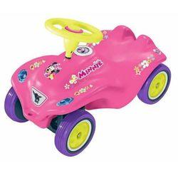 Myszka Minnie, Jeździk dziecięcy, New Bobby Car, Minnie Darmowa dostawa do sklepów SMYK