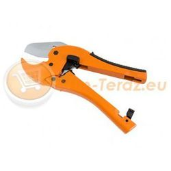 Nożyce do cięcia rur PEX, PE, PP, PEX/AL/PEX metalowe
