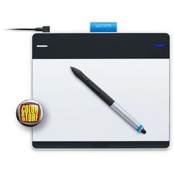 TABLET Wacom Intuos Pen&Touch S (Small) (CTH-480S-RUPL)