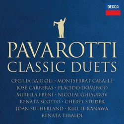 Pavarotti -The Classic Duets