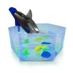Hexbug Aquabot Rekin z Akwarium 460-3358