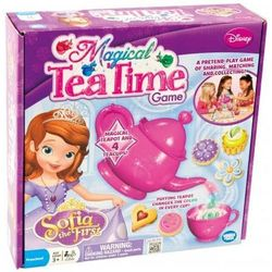 Gra TACTIC Disney Sofia Magical Tea Party Game 41443
