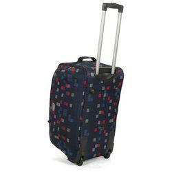 99b0911b764a0 torby walizki semi line 4064 torba turystyczna na kolkach fioletowa ...