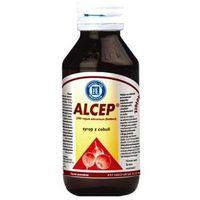 ALCEP syrop z cebuli 125 g