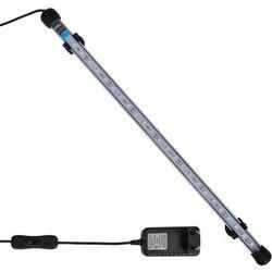 vidaXL Niebieska lampa LED do akwarium 48 cm Darmowa wysyłka i zwroty
