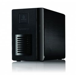 Serwer NAS Lenovo Iomega StorCenter ix2 na dwa dyski SATA / GbE / USB 2.0