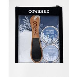 Cowshed On The Hoof Pedicure Maintenance Kit - Clear