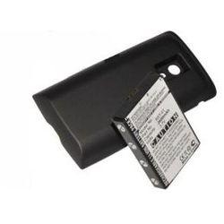 Bateria Sony Ericsson Xperia X10 2600mAh 9.6Wh Li-Ion 3.7V pow. czarny