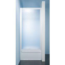 SANPLAST drzwi Classic 90 otwierane, szkło W5 DJ-c-90 600-013-1931-01-420
