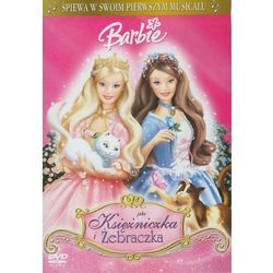 Barbie jako Księżniczka i Żebraczka