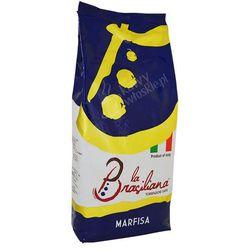Kawa ziarnista La Brasiliana Marfisa 1kg
