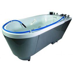 TOLEDO - wanna do kąpieli elektryczno-wodnych