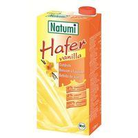 Mleko owsiano-waniliowe 1000ml BIO - Natumi