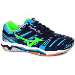 69eaf916 buty halowe mizuno wave stealth 3 w kategorii Pozostałe obuwie ...