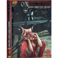DVD-MEN IN PAIN Being Used and Abused