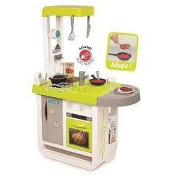 Kuchnie Zabawki Smoby Kuchnia Loft Szara Porównaj Zanim Kupisz