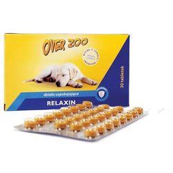 Over Zoo Relaxin na uspokojenie dla psa i kota