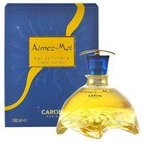 Caron Aimez - Moi Woman 100ml EdT