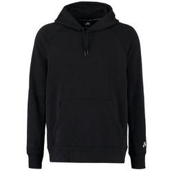 Nike SB Bluza z kapturem black/white