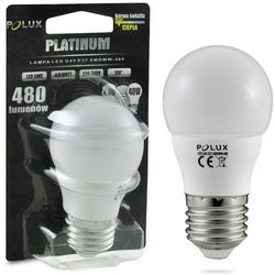 Żarówka LED E27 5W Sanico