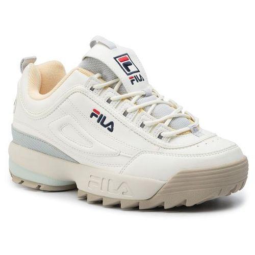 Sneakersy FILA Disruptor Cb Low Wmn 1010604.02X