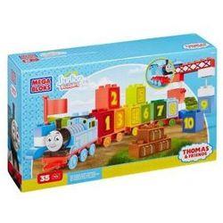 Mega Bloks, Tomek i przyjaciele, Uczący pociąg, klocki