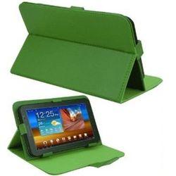 Rebeltec Rebeltec etui do tabletu 7cal CS7 GREEN