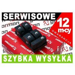 NOWY PANEL SZYB AUDI A4 B6 B7 MALYSZ 01-06 GUZIKI