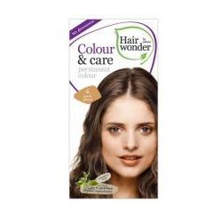 Hairwonder 6 - farba do włosów bez amoniaku Dark blond