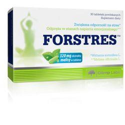 Olimp Forstres 30 tabletek
