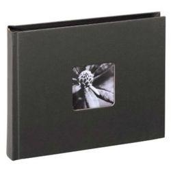Album fotograficzny HAMA Fine Art 22X17/50 Oprawa książkowa Szary