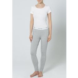 Calvin Klein Underwear MODERN COTTON Spodnie od piżamy grey heather