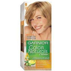 GARNIER Color Naturals farba do włosów 8 Jasny blond