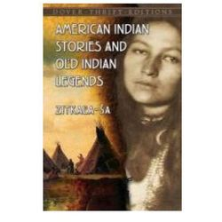 the assimilation of the native americans in the book american indian stories by zitkala sa 2013 professor thomas native american woman: zitkala-sa the month of (1924), american indian stories its membership was made up of only native americans.
