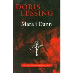 Mara i Dann (opr. miękka)