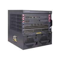 HPE 7503 Switch Chassis (JD240C)