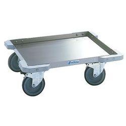 Wózek platformowy do transportu koszy Edenox