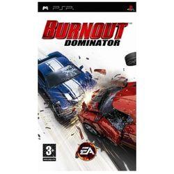 Burnout: Dominator (PSP)