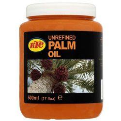 KTC - Olej palmowy