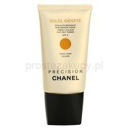 Chanel Précision Soleil Identité samoopalający krem do twarzy SPF 8 + do każdego zamówienia upominek.