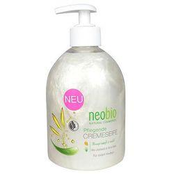 Mydło w płynie do rąk z olejkiem jojoba i aloesem eko 500 ml - neobio