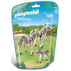 Playmobil  Zebry 6641
