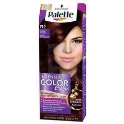 Palette Intensive Color Creme Farba do włosów Ciemny Mahoń nr R2