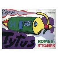 TYTUS ROMEK I ATOMEK KSIĘGA XVI (opr. broszurowa)