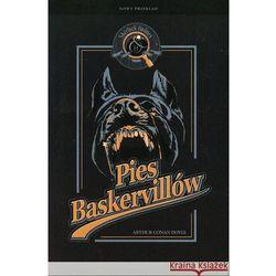 Pies Baskervillów - Dostępne od: 2013-11-06 (opr. miękka)