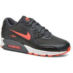 Tenisówki i trampki Nike Nike Air Max 90 Essential Męskie Szary 100 dni na zwrot lub wymianę