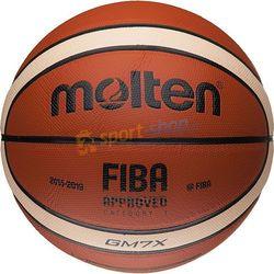 Piłka do koszykówki GM7X Molten