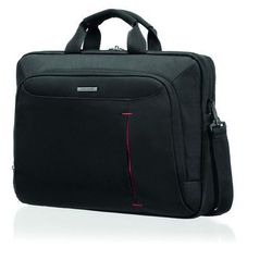 "Torba na laptopa Samsonite 55922-1041, 16.4"", 17"", 17.3"", (DxSxW) 13 x 44.5 x 32 cm, Kolor:Czarny"