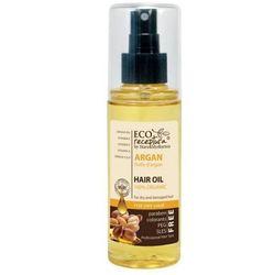 Eco receptura Argan - olejek arganowy do włosów 125 ml