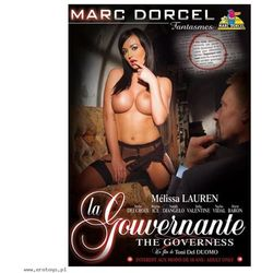 DVD Marc Dorcel - The Governess